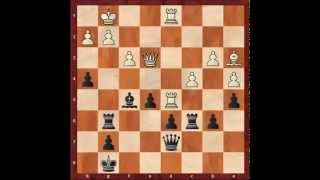 Deep Fritz 14 vs Deep Rybka 4