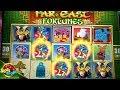 Far East Fortunes!!! 3 BONUSES !!! Life of Luxury Edition 1c Wms Video Slot in Casino