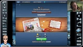Criminal Case Pacific Bay - Case #13 - Eastern Promises - Chapter 3