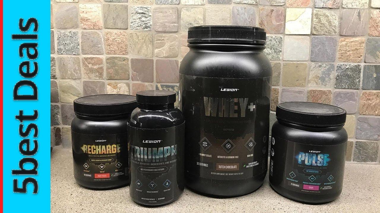 Best Protein Powder 2020.Top 5 Best Protein Powder 2020