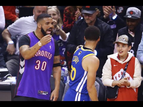 13 MINUTES OF STEPH CURRY BEING A COMEDIAN