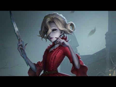NEW HUNTER RED LADY Background Story & Persona 5 leak | IDENTITY V