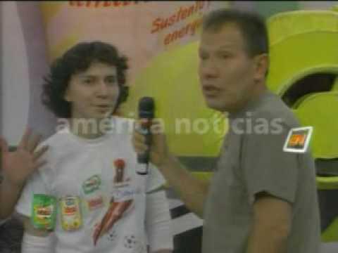 TERREMOTO PERÚ: Raúl Romero Maneja La Situación (15-08-2007)