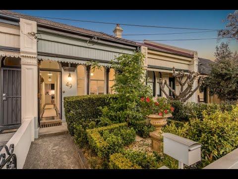 Auction! 49 Croydon Road Croydon NSW - Sydney Real Estate Market