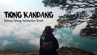 Bukit Tiong Kandang, Sanggau Kalimantan Barat - Djelajah Borneo