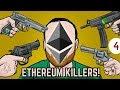 Ethereum Killers - Achain 870x Returns