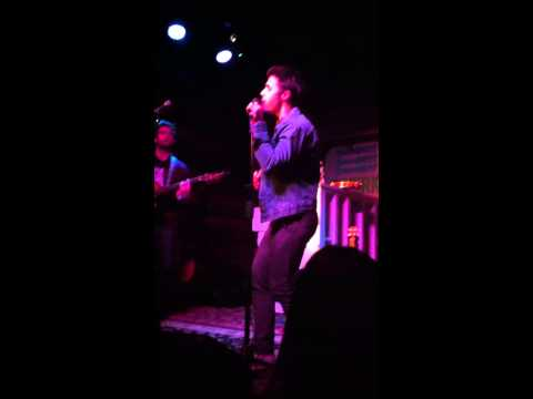 Faith / We Are Young Mashup - Kris Allen