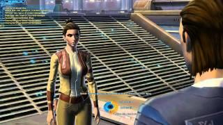 星際大戰:舊共和武士 Online-試玩影片 1-巴哈姆特GNN