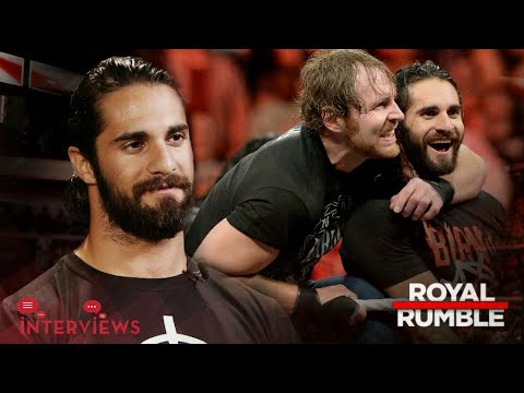 Seth Rollins Interview: Shield Reunion, Roman Reigns not accepted | Huge Statement On His Career !!