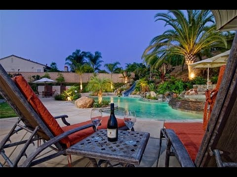 Exclusive Family Home in San Diego, California