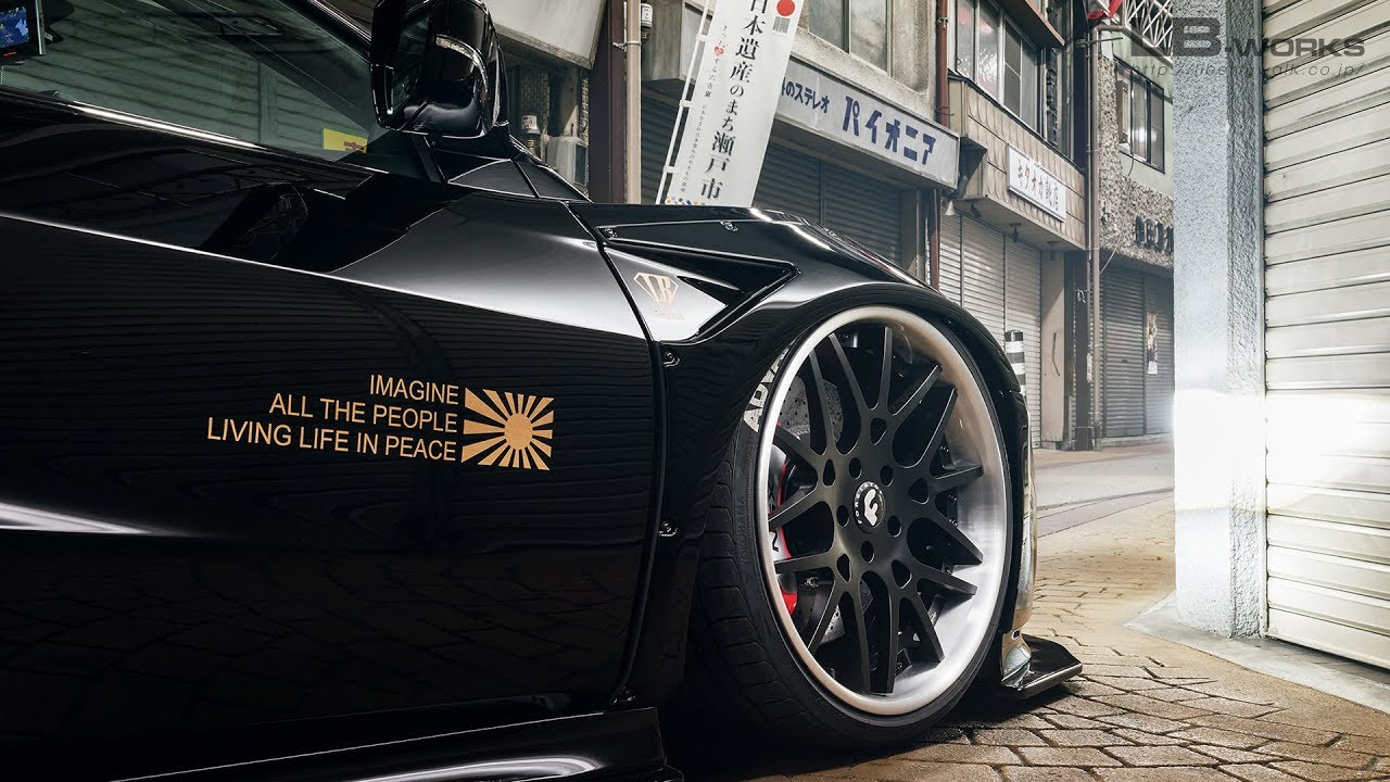CSR 2 | Trick to win Honda LB NSX !