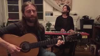 'Bella Ciao' (Yiddish Cover) - Husky Gawenda & Gideon Preiss //123rd Bund Yoyvl