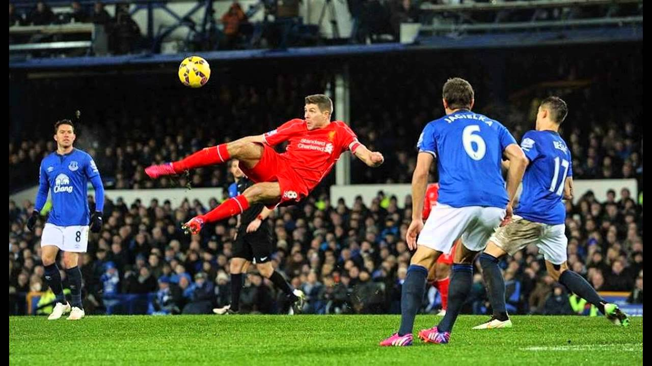 Download Everton 0-0 Liverpool All Goals and Highlights HD
