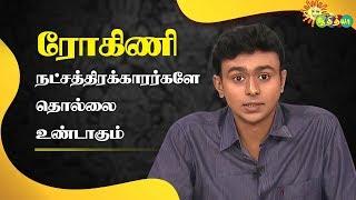 Raasi Palangal | Natchathira Kanakku | Adithya TV