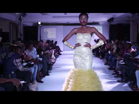 NicoLine Gh, Kumasi Fashion Week 2016, Day 1