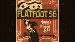 Watch Flatfoot 56 Standin For Nothing video