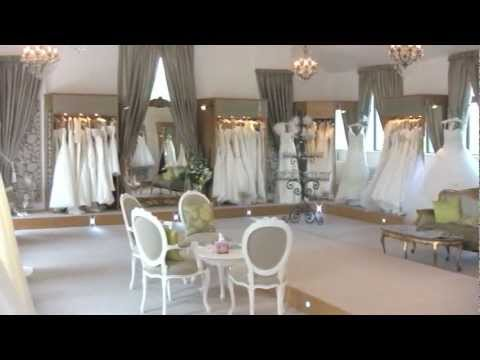 Award Winning Bridal Boutique, Limelight Occasions