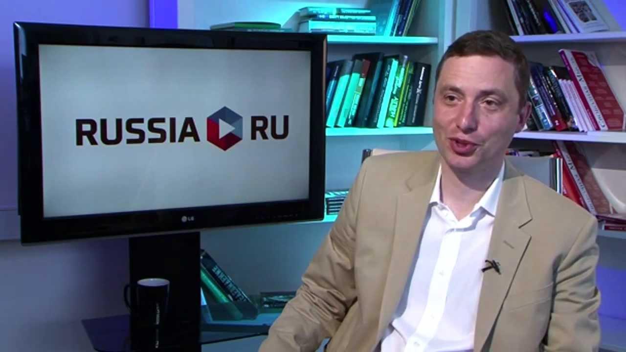 Владимир Яблонский - Новые ниши для социальной сферы