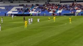 CELAYA FC VS LOROS DE COLIMA