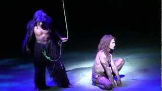 Arcangelo Vigneri - Du brauchst einen Freund Reprise (Tarzan Hamburg)