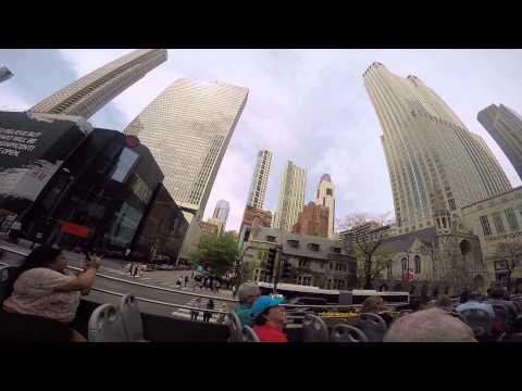 Chicago Loop Tour