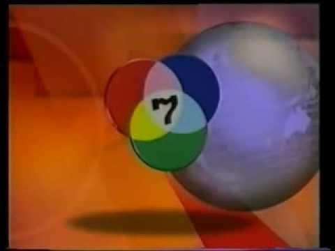 Jingle ช่อง 7 สี ทีวีเพื่อคุณ ปี 2543 2000