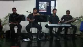 """""""Aaja Aayi Bahaar Dil Hai Beqaraar"""" Violin Instrumental"""