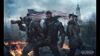 Homefront: The Revolution Co-op Gameplay Mission - Triage