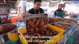 Ayam Goreng Bujang RM1