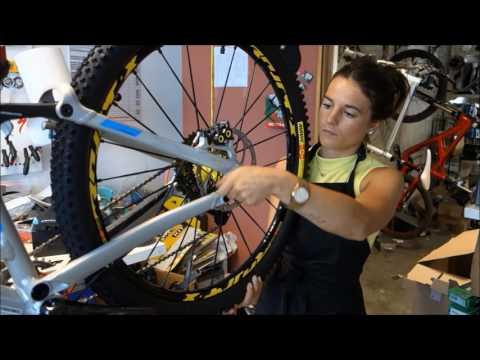 new bike 2016 Morgane Such streaming vf