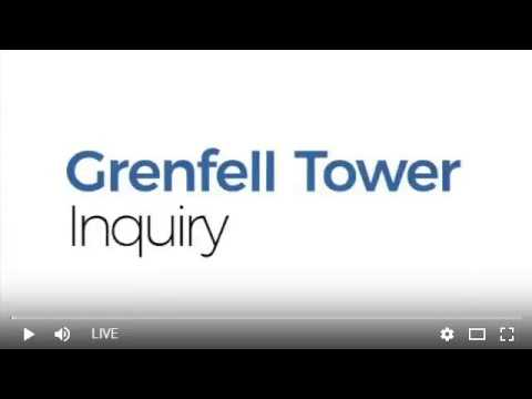 Grenfell Tower Inquiry - Formal Opening (Full) 14 Sep 2017