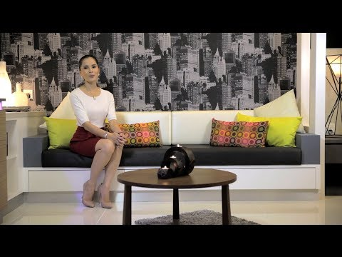 Malaysia Property Video - Andaman, Evo SoHo Suites on iProperty.tv