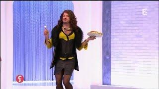 [HUMOUR] Jarry : Agatha, la ménagère #CCVB