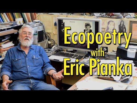 "Eric Pianka reads Kurt Vonnegut's ""Requiem"""
