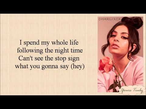 BTS (방탄소년단) & Charli XCX - Dream Glow (Easy Lyrics)