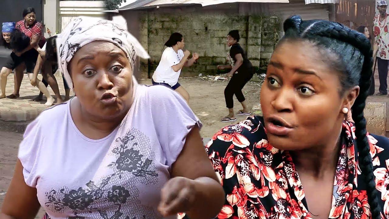 Download My Husband Mother Season 1 & 2 - ( Chizzy Alichi / Ebere Okaro ) 2019 Latest Nigerian Movie