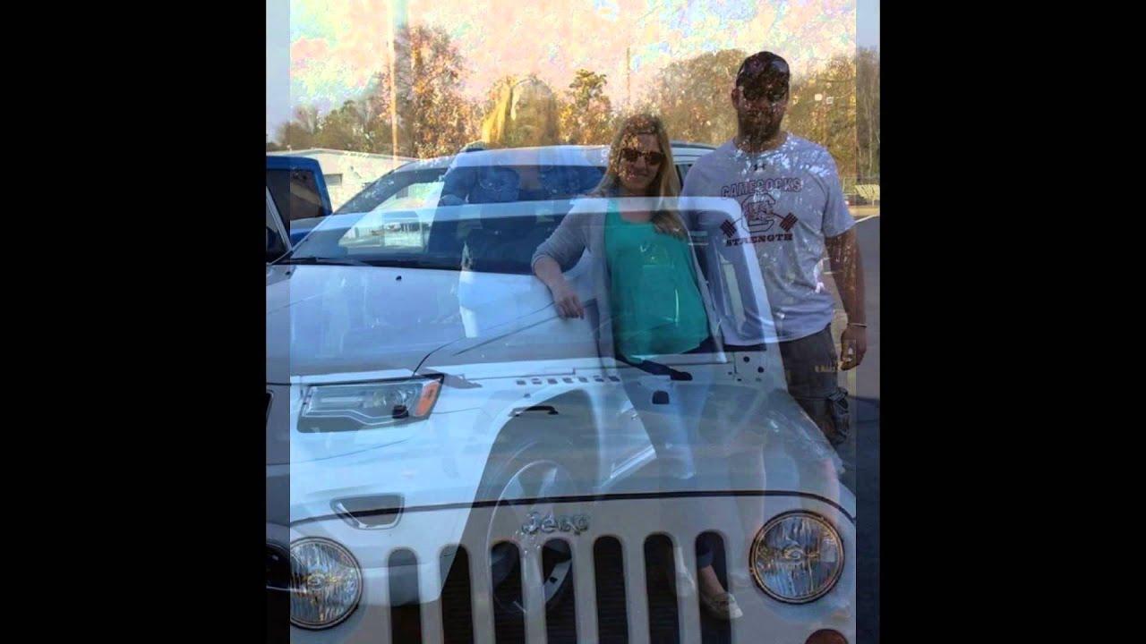 Galeana Chrysler Jeep KIA's Customers - YouTube