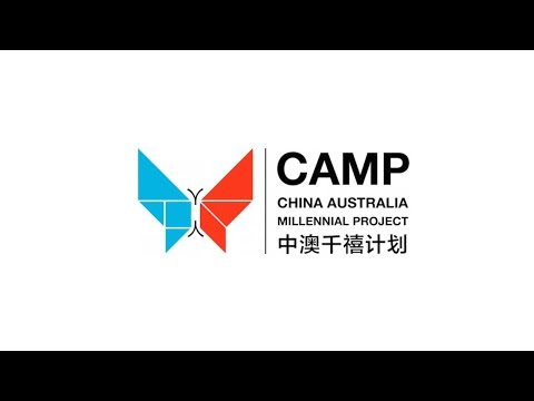 CAMP Sydney 2015 - how to get traffic to your website and convert visitors