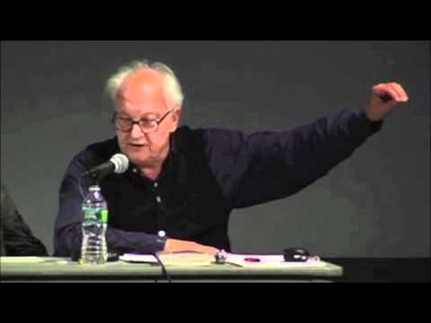 Communism, A New Beginning? Day 2 Etienne Balibar, Communism as Commitment, Imagination and Politics