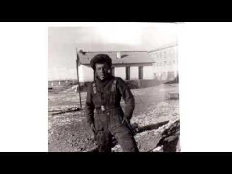 Памир Мургаб; в/ч 9820; годы службы 1986-88