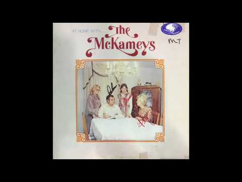 I'm Going Through Jesus - The McKameys - At Home - 1979