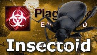 Plague Inc: Custom Scenarios - Insectoid