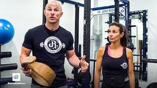 Should You Use a Lifting Belt?  | John Rusin, DPT, CSCS