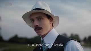 Santos Dumont | Nova Minissérie Original (HBO)