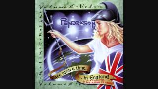 Watch Pendragon Time For A Change video
