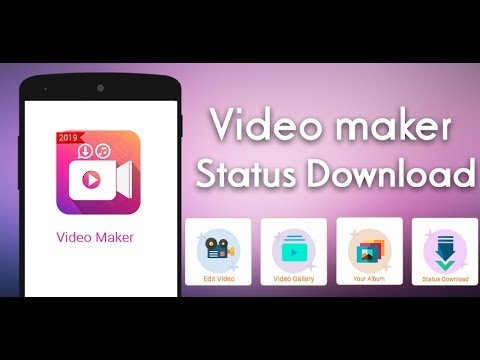 Smart Status Saver | Image Editor | Video Maker - Apps on Google Play