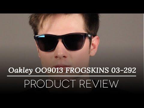 Oakley Frogskins Reviews