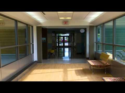 Corbett Inc. Enhances Springfield Literacy Center