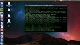 Como instalar un archivo .deb en Ubuntu desde terminal