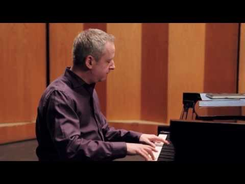 Jeremy Denk - Bach's Goldberg Variations: Streams and Eddies